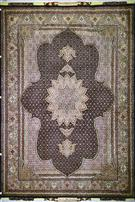 Kamalolmolk  Wool Persian Rug