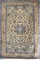Nain Wool Persian Rug