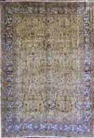Antique Sarough 90 years old Wool Persian Rug