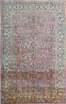 Antique Sarough 70 years old Wool Persian Rug