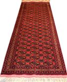 Bokhara Runner Wool Persian Rug