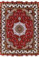 Olia Silk Persian Rug