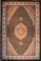 Fish(Mahi) Wool Persian Rug