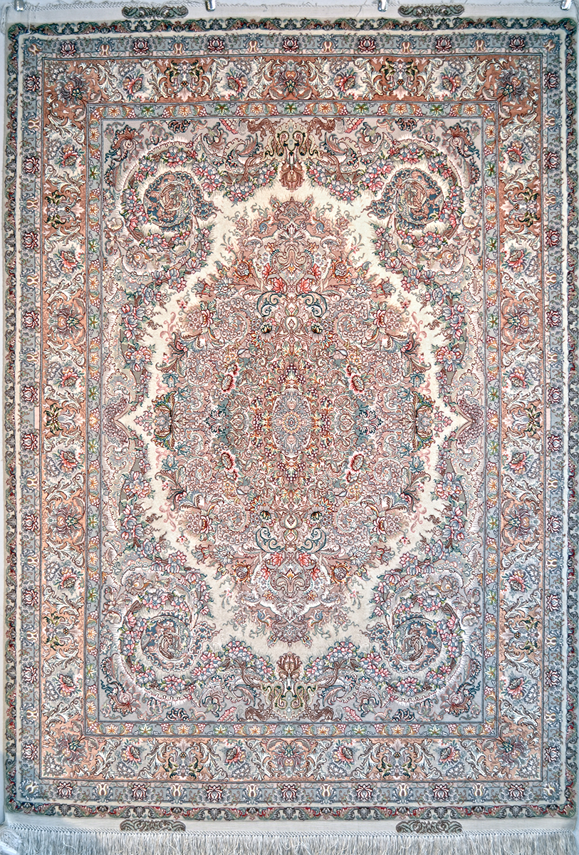 Persian Carpet Tabriz Carpet Vidalondon