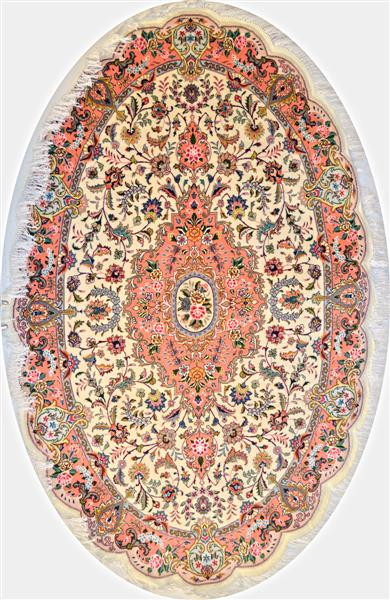 Benam Wool Persian Rug