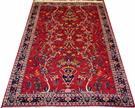Tree of Life Wool Persian Rug