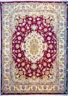 Khatibi Wool Persian Rug