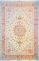 Taghizadeh Wool Persian Rug