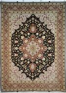 Heriz Wool Persian Rug