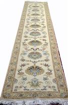 Tabriz Runner Wool Persian Rug