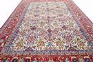 ISFAHAN Oversize All Over Wool Persian Rug