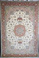 Olia Wool Persian Rug