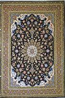 Sherkat Wool Persian Rug