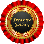 treasure gallery authenticity banner